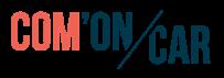 Logo Com on Car